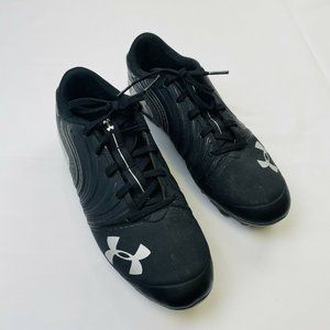 Under armour Nitro Low MC Football Cleats Size 8.5